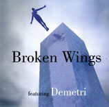 Broken Wings featuring Demetri