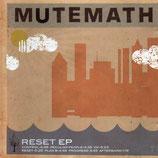 MUTEMATH - Reset EP