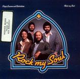 Doyle Lawson & Quicksilver - Rock My Soul -