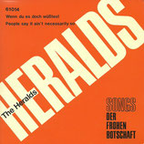 The Heralds - Wenn du es doch wüsstest