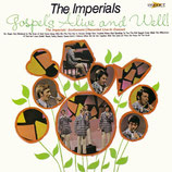 Imperials - Gospel's Alive and Well
