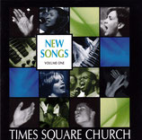 TIMES SQUARE CHURCH - New Songs Volume One