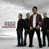 Yfriday - Everlasting God : The Very Best Of Yfriday 2-CD
