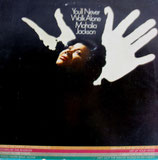 Mahalia Jackson - You'll Never Walk Alone