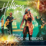 Hillsong Australia - God He Reigns