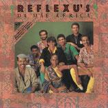 REFLEXU'S : Da Mae Africa (Brasil)