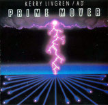 Kerry Livgren - Prime Mover