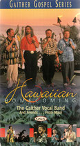 Hawaiian Homecong - The Gaither Vocal Band And Friends ... From Maui VHS NTSC Video
