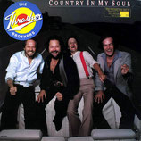 THE TRASHER BROTHERS - Country In My Soul