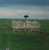 Rhythm of Creation - Voice of Africa