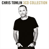 Chris Tomlin - 3 CD Collection : Burning Lights / Hello Love / See The Morning
