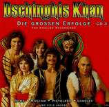 Dschinghis Khan - Die grossen Erfolge 3 (The English Recordings)