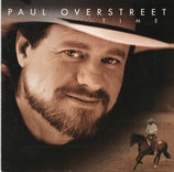 Paul Overstreet - Time
