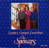 Spencers - Country Gospel Favourites CD -