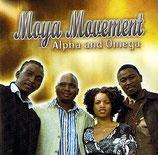 Moya Movement - Alpha and Omega