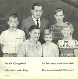 Gerhard Klemm Familie