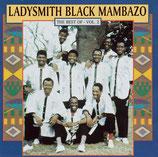 Ladysmith Black Mambazo - The Best of - Vol.2