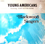 Blackwood Singers - Young Americans