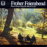 Pater Perne - Froher Feierabend