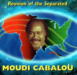 Moudi Cabalou - Reunion of the Separated
