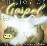 Happy Day Singers - The Joy Of Gospel (Die grössten Gospelsongs aller Zeiten) 2-CD