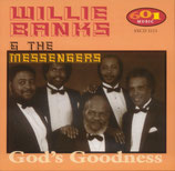 Messengers - God's Goodness