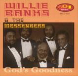 Messengers - God's Goodness