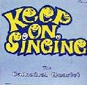 Cathedrals - Keep On Singing