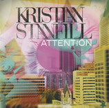 Kristian Stanfill - Attention