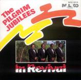 Pilgrim Jubilees - In Revival