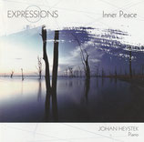 Johan Heystek - Inner Peace (Piano)