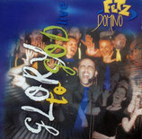 Fetz Domino - Glory To God