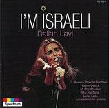 Daliah Lavi - I'm Israeli