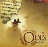 THE ODES PROJECT : The Odes Of Solomon - The First Christian Hymnal (2-CD)