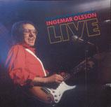 Ingemar Olsson - Live