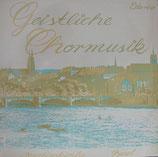 Gemischter Chor der Pilgermission St.Chrischona - Geistliche Chormusik