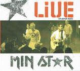 ICF Zürich - Live : Min Star