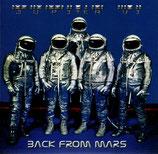 JUPITER VI - Back From Mars