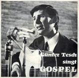 Günter Tesch singt Gospel