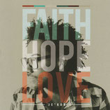 Je'kob - Faith Hope Love