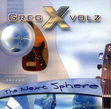 Greg X Volz - The Next Sphere