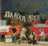 Dakoda Motor Co. - Railroad