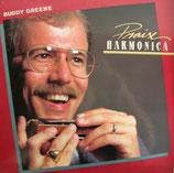 Buddy Greene - Praise Harmonica