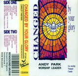 Andy Park - Changed By Your Glory