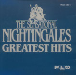 The Sensational Nightingales - Greatest Hits