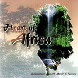 Heart of Africa - Relaxation with Music & Nature
