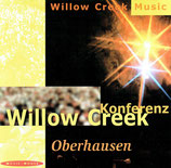 Willow Creek Music Konferenz Oberhausen (Music House)