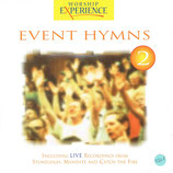 WORSHIP EXPERIENCE : Event Hymns 2  (Kingsway Music)