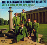 Blackwoods - With A Song on my Lips