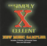 The Simply Xcellent New Music Sampler